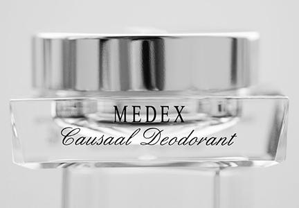 Medex Casual Deodorant
