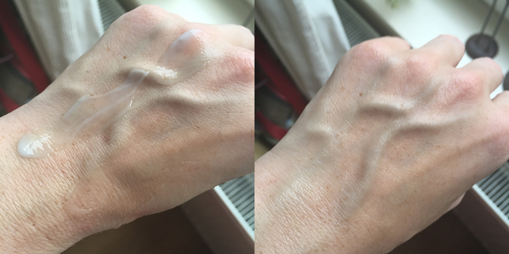 Smashbox Primers op Hand
