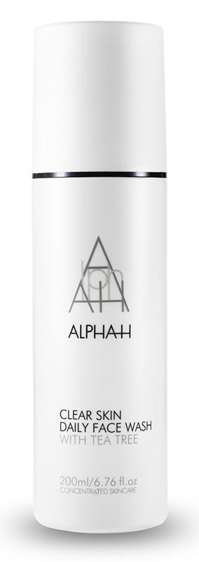 Alpha-H Clear Skin Face Wash