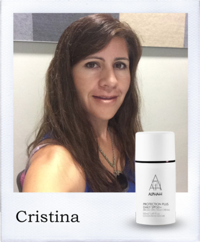 Alpha-H Staff Picks Christina