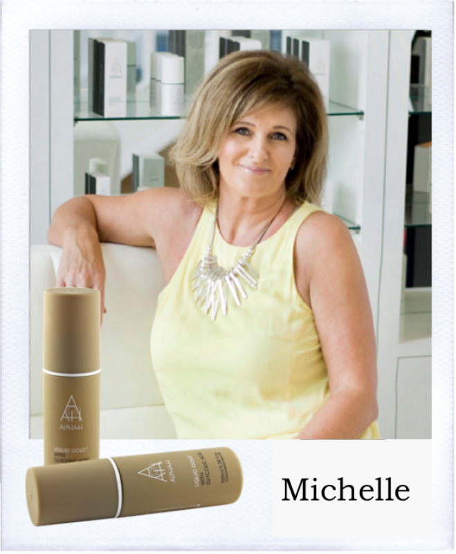 Alpha-H Staff Picks Michelle