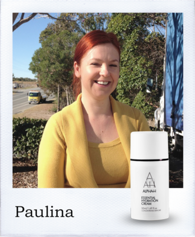 Alpha-H Staff Picks Paulina