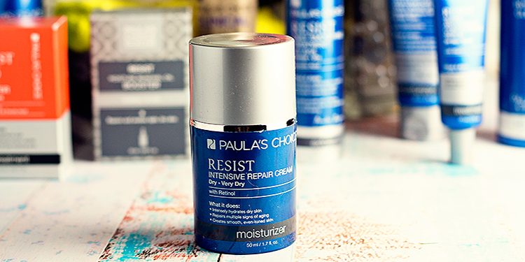 Homepage Paula's Choice Resist Intensive Repair Cream