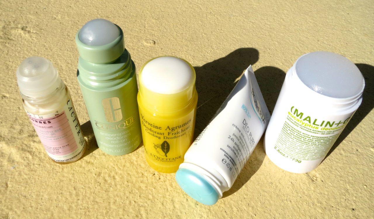 Deotest Bahamas Producten zonder Dop