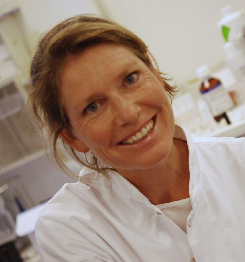 dr Annigje Jensma dermatologe Esthetisch Centrum Jan van Goyen