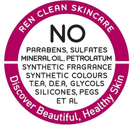 REN Clean Skincare Logo