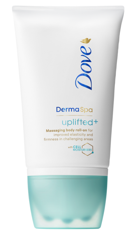 Dove Derma Spa Uplifted Body Roll On