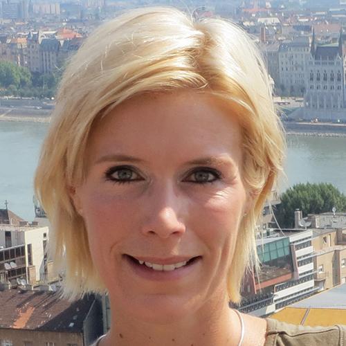 Profielfoto Corine Klein
