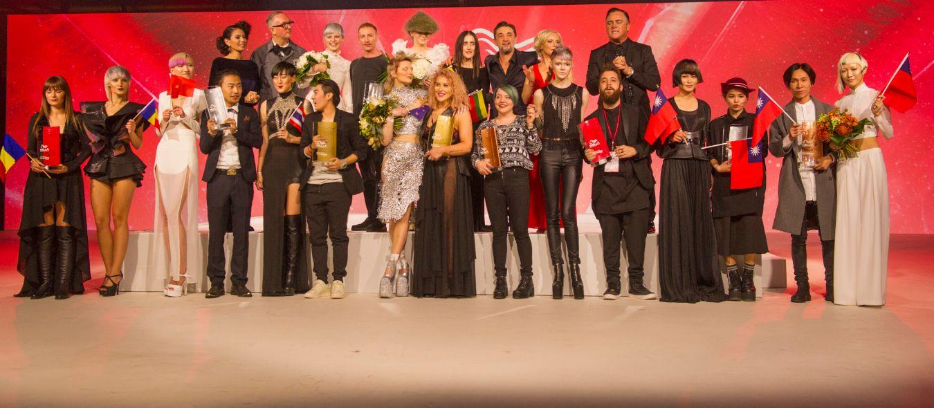 trendvision award winners 2015