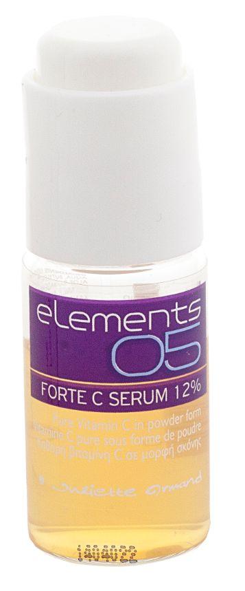 Forte C serum