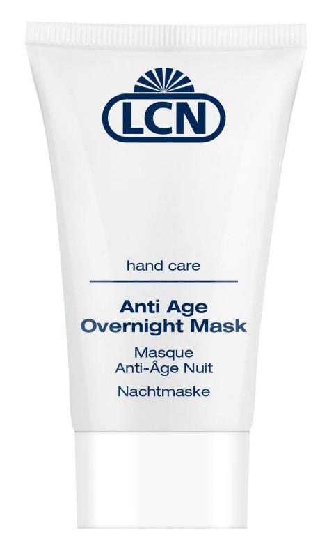 LCN Anti Age Overnight Mask