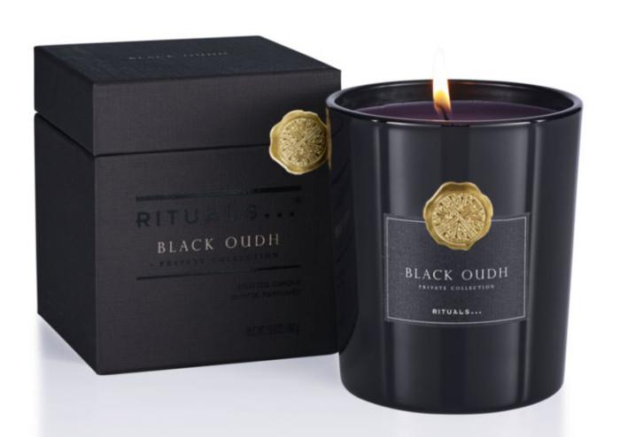 Rituals Black Oudh