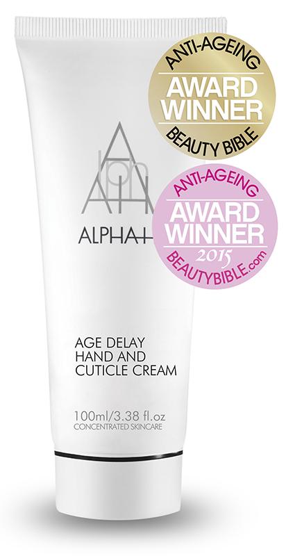 Alpha-H Age Delay Hand Cream