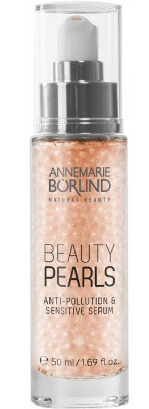 Annemarie Borlind Beauty Pearls
