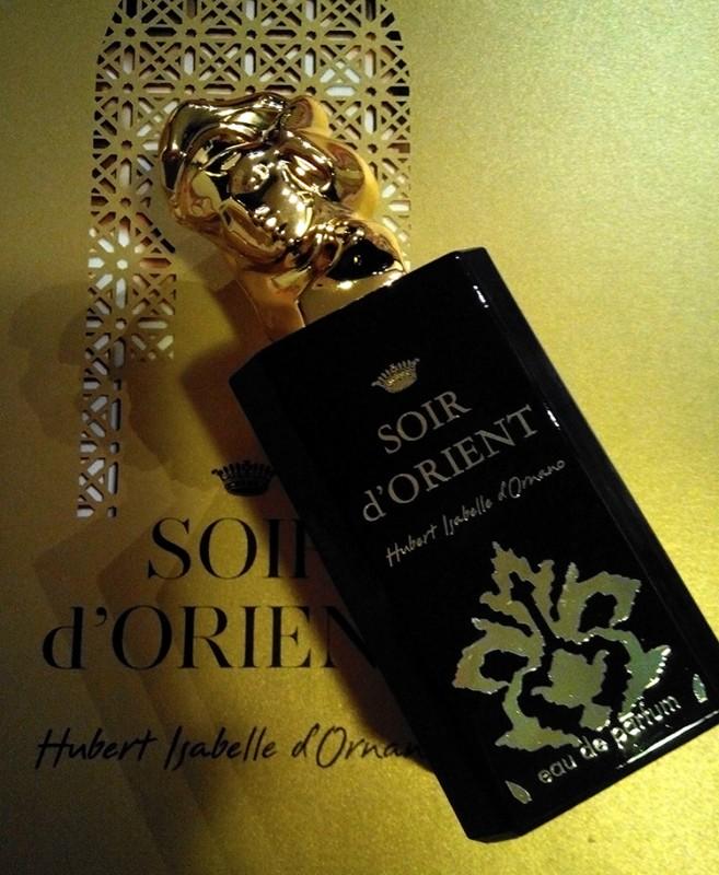 Sisley Soir d'Orient Sfeerbeeld