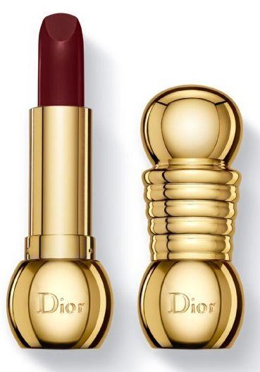 dior lipstick donkerrood