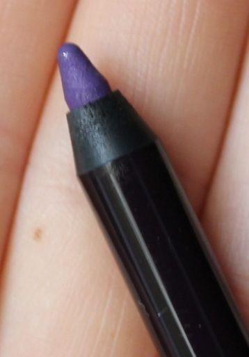 yves rocher eyepencil violet iris