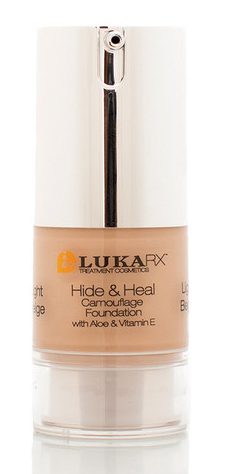 Luka Hide & Heal Foundation