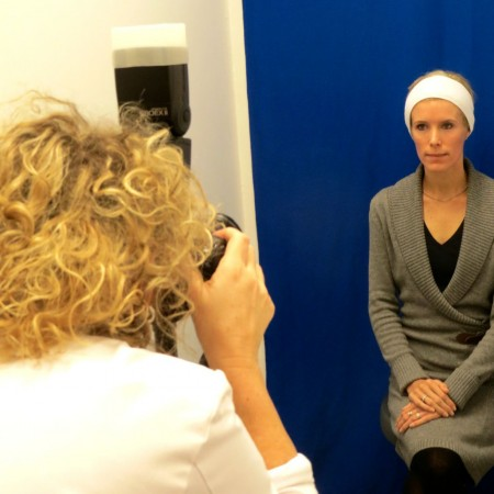 Foto's maken DermaClinic