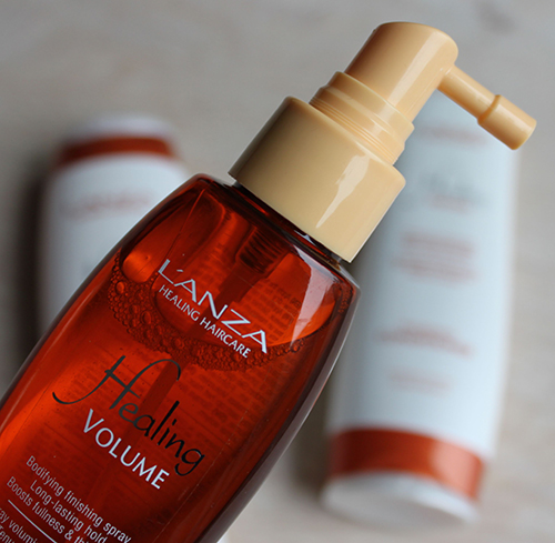 L'Anza Thickening Treatment Tuitje