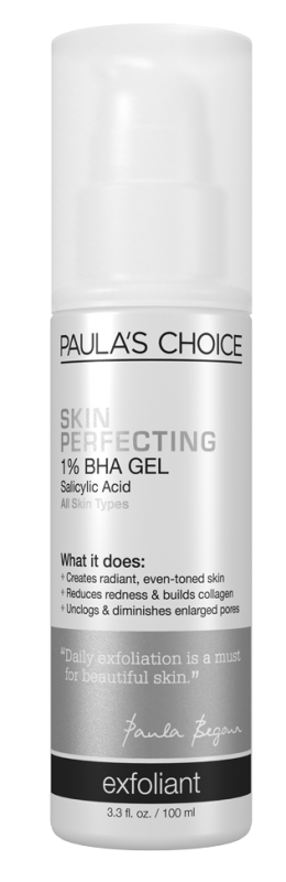 PC 1 Procent BHA Gel