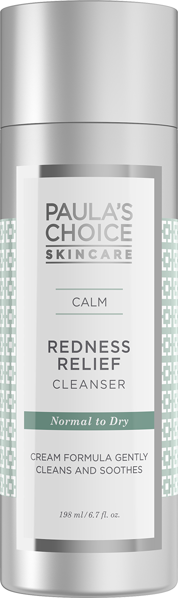 PC Calm Redness Relief Cleanser Dry