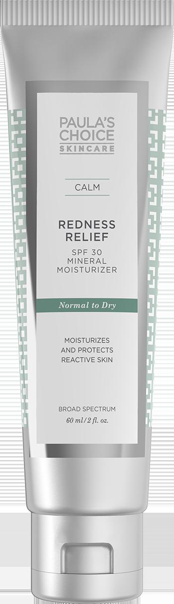 PC Calm Redness Relief Moisturizer Dry SPF30