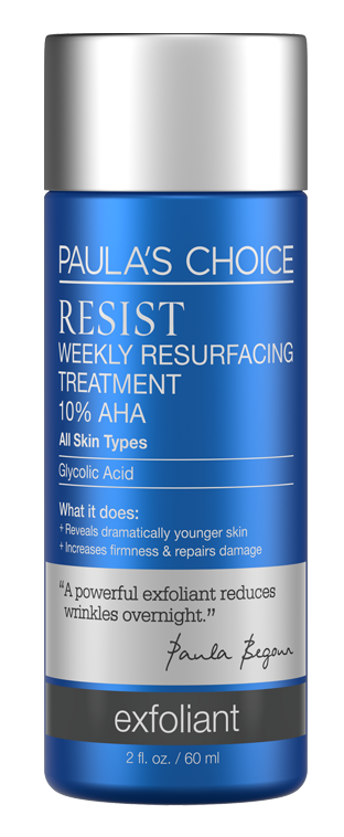 PC Resist Weekly Resurfacing Treatment