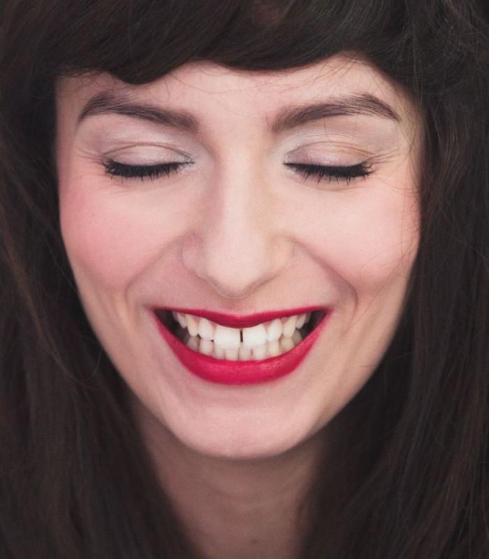 Laura Mercier Mon Cherie op Linda