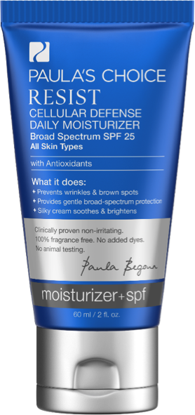 PC Resist Cellular Defense Daily Moisturizer