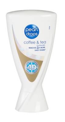 Pearl Drops Coffee and Tea