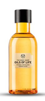 Oils of Life Lotion