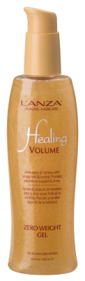 L'Anza Healing Volume Zero Weight Gel