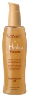 L'Anza Healing Volume Zero Weight Gel