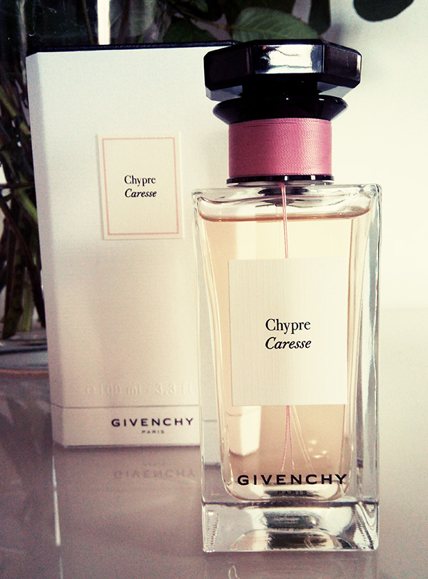 Givenchy Chypre