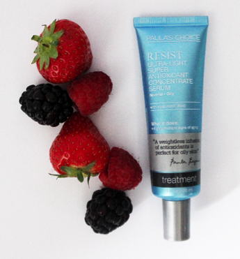 PC Resist Ultra Light Antioxidant Serum