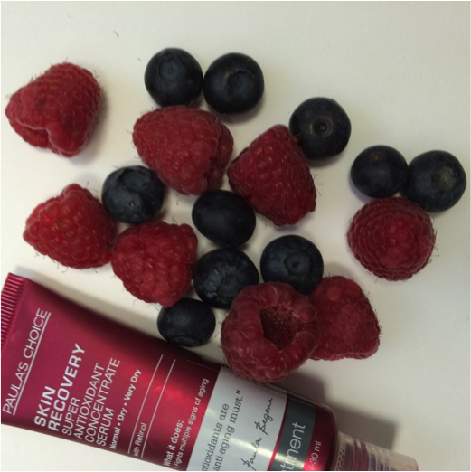 PC Skin Recovery Super Antioxidant Serum
