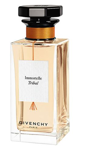 immortelle tribal