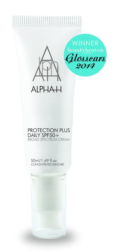 Alpha-H ProtectionPlus50