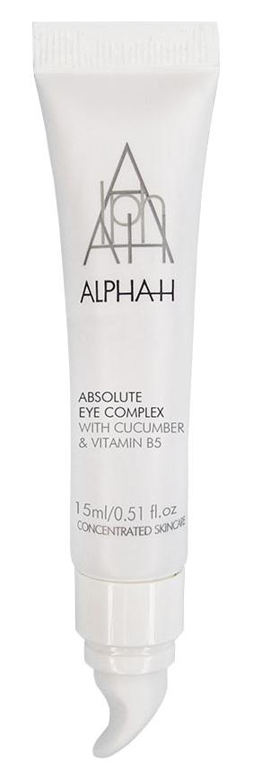 Alpha-H Absolute Eye Complex