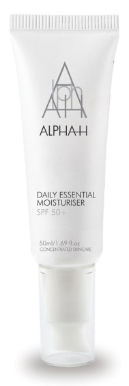 Alpha-H Daily Essential Moisturiser