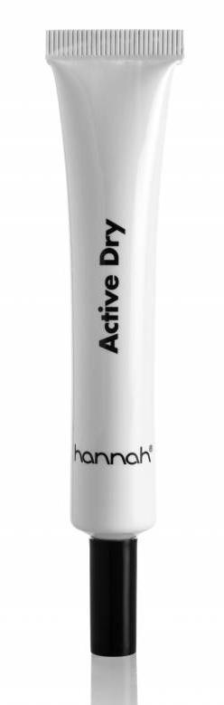 Hannah Active Dry