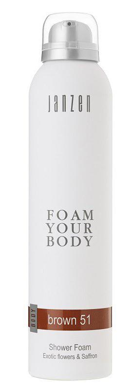 Janzen Body Foam
