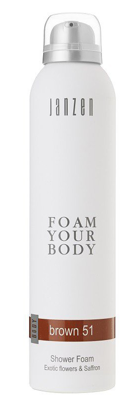 Janzen Body Foam