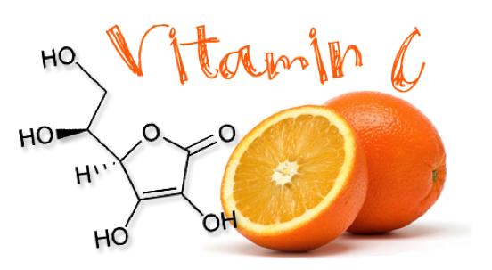 PC Vitamin C