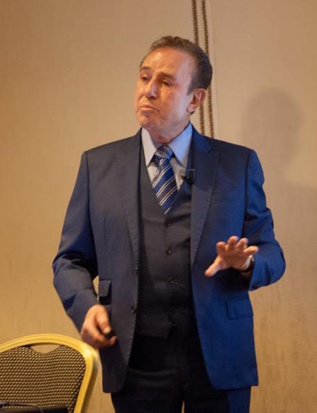 Zein Obagi
