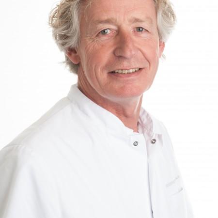 dr Bram ter Harmsel, gyneacoloog Roosevelt Kliniek leiden