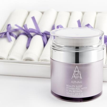 Alpha-H Beauty Sleep Power Peel 1