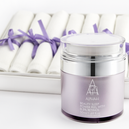 Alpha-H Beauty Sleep Power Peel 1
