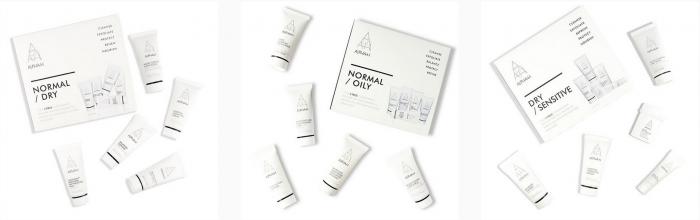 Alpha-H Skin Solutions Kit